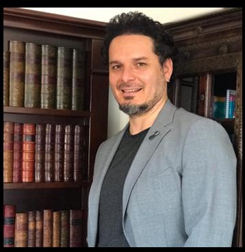 Dr. Zengibar Özarslan, Öğretim Üyesi Dr. Zengibar Özarslan