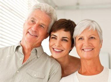 Yetişkin ve aile terapisi