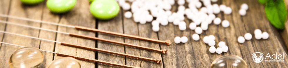 Akupuntur Tedavisi