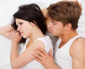 Cinsel Problemlere Yaklaşım