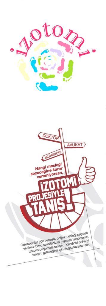İzotomi Nedir, İzotomi Projesi