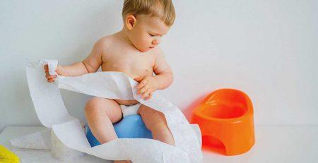 çocuklarda tuvalet eğitimi süreci