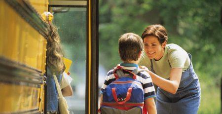 çocuklarda ayrılık kaygısı problemi
