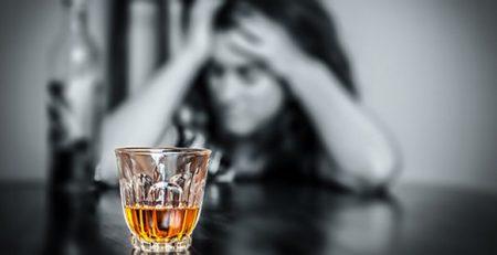 Alkol Bağımlılığı (Alkol Kullanım Bozukluğu)